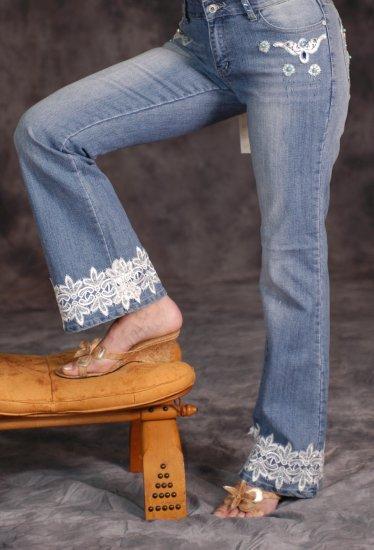 B.B.Jeans, Size 5/6.