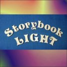 Oak Storybook 10 Inch Wood Letters Numbers Names Wooden