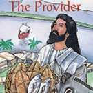 Jesus the Provider Personalized Children's Book
