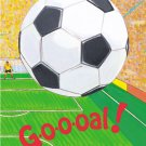 Goal Personalized Children's Soccer Story Book