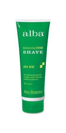 Cream Shaves