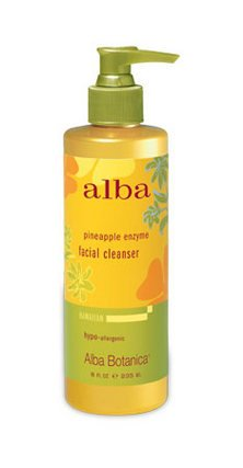 Pineapple Enzyme Facial Cleanser