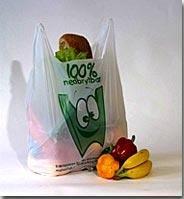 BioBag BioShop Carrier Bag 30L