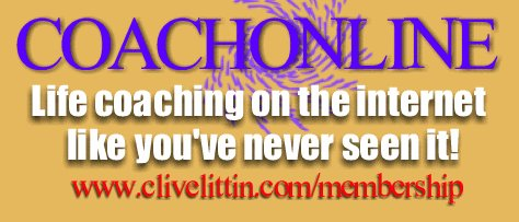 ONLINE COACHING FOR LIFE!