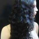 "Indian Remy Spanish Wave  20"" full lace Unit"