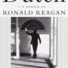 Dutch by Edmund Morris (1999) - Ronald Reagan
