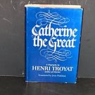Catherine The Great - A Biography by Henri Troyat EC