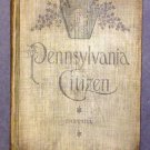 The Pennsylvania Citizen  Shimmell 1898 Illustrated FC