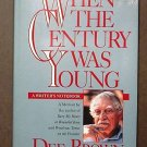 When the Century Was Young by Dee Brown  - Memoir 1993
