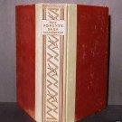 The Forsyte Saga John Galsworthy HC 1933 VGC