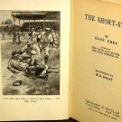 The Short Stop by Zane Grey - 1914 Grosset & Dunlap