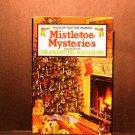 Mistletoe Mysteries Yuletide Murder Charlotte Macleod