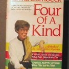 Four of a Kind Erma Bombeck 4 Books in One Vol HCDJ VGC