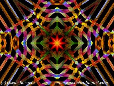 Mystical Embrace