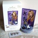 Hannah Montana Hallmark Magic Musical Christmas Ornament 2008