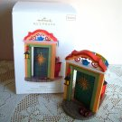 Doorways Around the World 2nd Mexico 2008 Hallmark Christmas Ornament