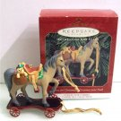 A Pony for Christmas Second 2nd in Series 1999 Hallmark Ornament