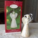 Angelic Bell Club Collectors Series Hallmark Christmas 2000 Ornament