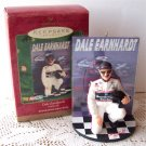 Dale Earnhardt Sr Hallmark Christmas Ornament Stock Car Racing