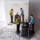 Star Trek Menagerie 2009 Hallmark Magic Ornament