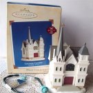 Candlelight Services Country Church 2002 Magic Hallmark 5th in series