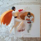 Space Ghost Hallmark 2008 Christmas Ornament Cartoon Superhero
