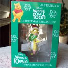 Rabbit from Disney Winnie the Pooh Collection Christmas Ornament