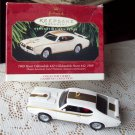 Hallmark 1969 Hurst Oldsmobile 442 Classic American Cars 1997