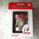 Noma Carousel Merry Go Round Ornamotion Christmas Ornament