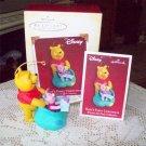 Hallmark 2005 Baby's First Christmas Winnie the Pooh Piglet