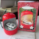 1998 Corvette Hallmark Magic Chevrolet Car Showroom Turntable Hallmark Magic