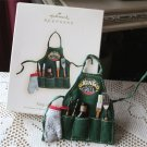 King of the Grill Hallmark Christmas Ornament 2007 Barbeque
