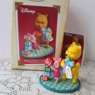 Hallmark 2004 Baby's First Christmas Winnie the Pooh Piglet