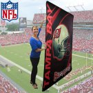 Tampa Bay Buccaneers NFLdouble Sided Plush Throw Blanket