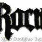 Black Rock Belt Buckle
