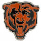 Chicago Bears Nfl Officially Licensed Belt Buckle