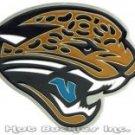 Jacksonville Jaguars Nfl Officially Licensed Belt Buckle