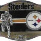 Pittsburgh Steelers Belt Buckle, New