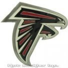 Atlanta Falcons Belt Buckle, New