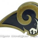 St. Louis Rams  Belt Buckle, Brand New
