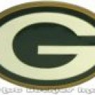 Green Bay Packers Belt Buckle, New