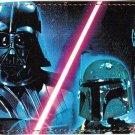 Star Wars Empire Darth Vader Bi-Fold Wallet