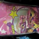 Dora Rocks Twin/Single Size Comforter Sheet Set