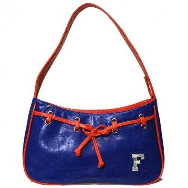 Florida Gators NCAA Licensed PVC Spirit Handbag