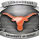Licensed  Texas Longhorns Belt Buckle