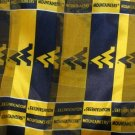 West Virginia Mountaineers Polyester Scarfs  (12 Pack)