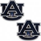 Auburn Tigers Licensed Stud Earrings