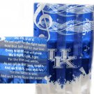 Kentucky Wildcats Polyester Ncaa Fight Song Scarf (12 Pack)