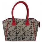 Alabama Crimson Tide The Empress Ncaa Lincensed Handbag