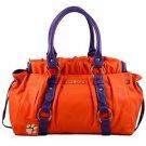 Clemson Tigers The Embellish Ncaa Lincensed Handbag